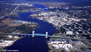 Gulftainer Signs 50-Year Concession for Port of Wilmington
