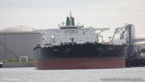 Iran Resorts to Storing Oil in Fleet of Supertankers.