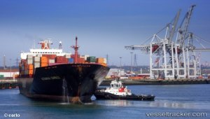 Kalmar STS heightening project to support capacity expansion at GMP Terminal de France, Le Havre