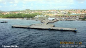 Kalmar to deliver two Ship-to-Shore cranes to Curaçao Port Services B.V.