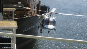 Liebherr Reachstackers Reinforce Durban Port