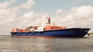 NTSB Video Details the Investigation of the Sinking of U.S. Cargo Vessel El Faro