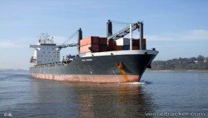 Port officer in Oran dismissed after accident