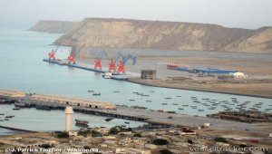Saudi Arabia May Invest Billions in Pakistani Port of Gwadar