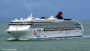 SUPERSTAR VIRGO to be transferred to Dream Cruises