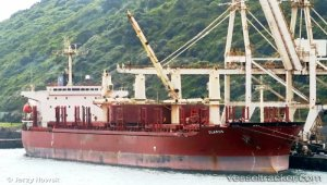 Swiss bulk carrier attacked - 12 of 19 Crewmembers kidnapped by pirates