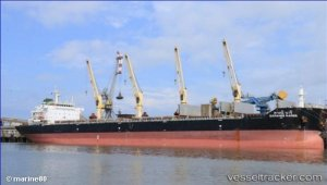 Vale Oman receives 1000th ore carrier