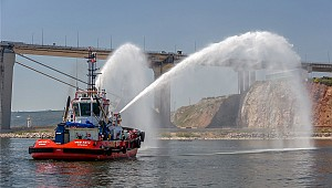Med Marine's New Tug Fleet Completed