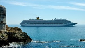 Costa Fortuna to undergo major refit ahead of return to Europe