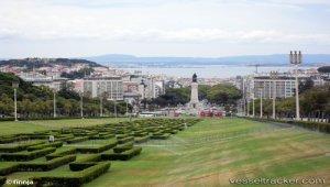 Strikes In Lisbon Slash Container Traffic