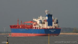 Tanker reincorporated by PEMEX after fire