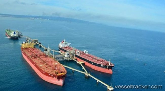 Venezuelan Oil Port Repairs Delayed, Crude Exports Fail