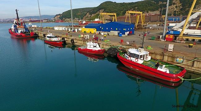 Med Marine Sends New Mooring Boats to its Fleet