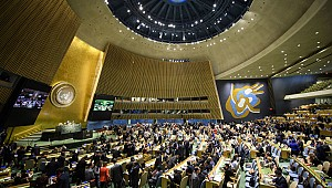 Adopting Two Resolutions, UN General Assembly Speakers Stress That Healthy, Resilient Oceans, Seas Play Central Role in Achieving Sustainable Development Goals