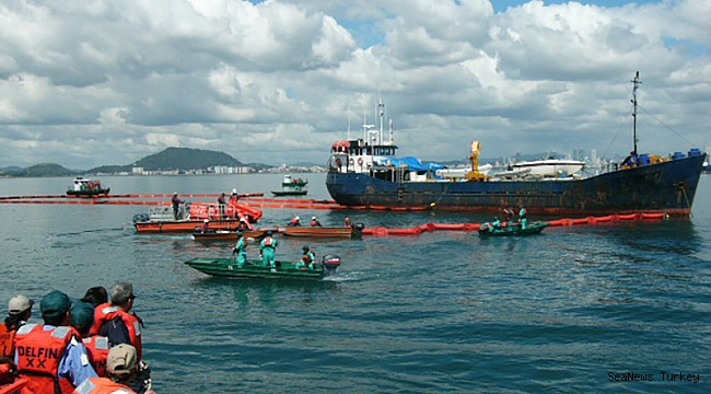ASEAN Regional Oil Spill Contingency Plan adopted