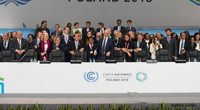 New Era of Global Climate Action To Begin Under Paris Climate Change Agreement