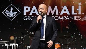 Palmali Group celebrated its 20th anniversary with a magnificent night