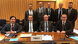 Turk Loydu Receives GBS Approval from IMO