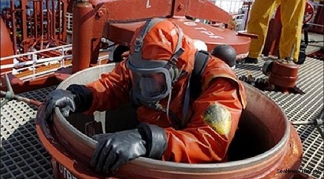 Seafarers speak out on enclosed space deaths