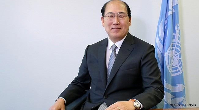 Kitack Lim: