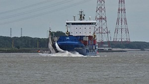 Newly restored 19th-century pilot schooner sinks after collision