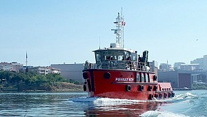 Sanmar Shipyards delivered the firstRAlly 1900-SX to Düzgit Group