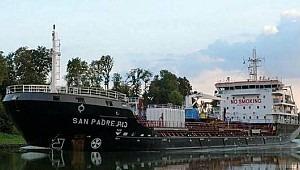 Switzerland Sues Nigeria over Detained Tanker