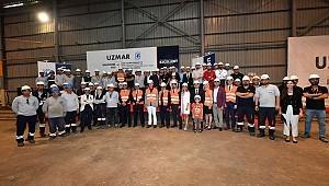 Uzmar to build The Largest Robert Allan Design of Turkey