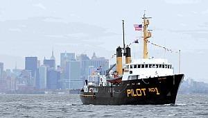 Sandy Hook Pilot Captain Dennis R. Sherwood dies in pilot ladder accident