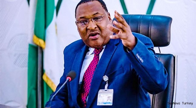Bello: Nigeria Must Change from Primitive Clearance of Cargo