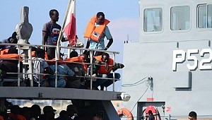 Malta says it will not accept any more migrants, because of COVID-19