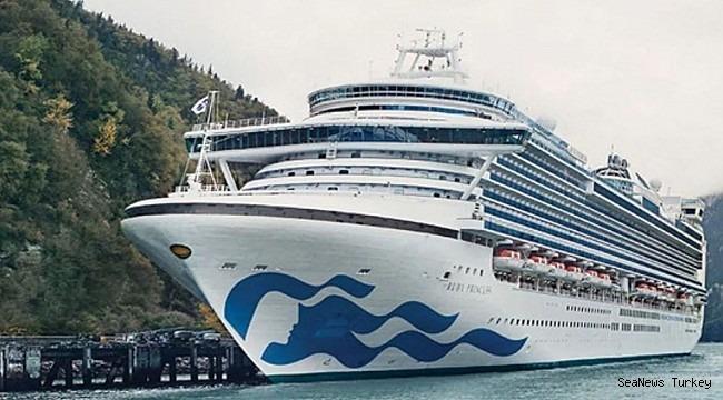 Nautilus International: UK must bring home British crew stuck onboard Ruby Princess