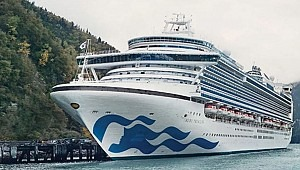 Nautilus International: UK must bring home British crew stuck onboard Ruby Princess