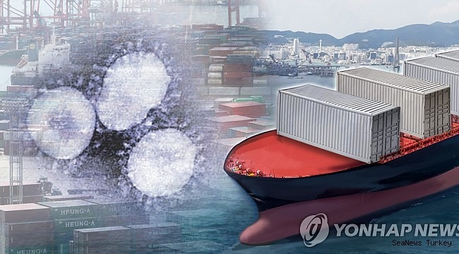 S. Korea to inject 1.25 tln won to help virus-hit shippers
