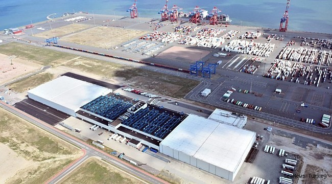 Second World Ports COVID-19 survey: some ports seeing significant changes in storage utilization at ports with some overcrowded car terminals