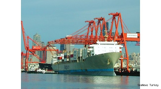 Shipping Industry May Go through Big Change in Aftermath of Pandemic