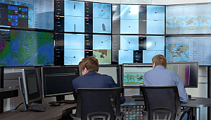 Wärtsilä's Smart Support Centre delivers fast remote service response