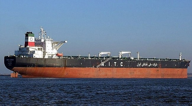 Iran warns to US over Venezuela-bound tankers: IRNA