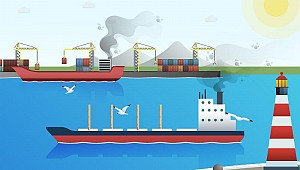 Commission publishes first annual EU report on CO2 emissions from maritime transport