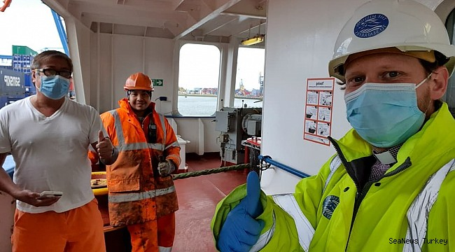 More backing for emotional care of sea-going crews