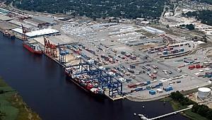 North Carolina Ports sets record for reefer box volume in April