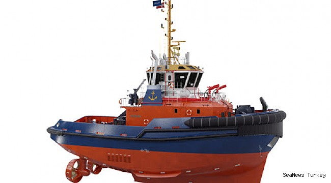 Turkey's UZMAR to build new eco-friendly tugfor Denmark's port of Aarhus