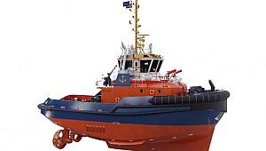 Turkey's UZMAR to build new eco-friendly tug