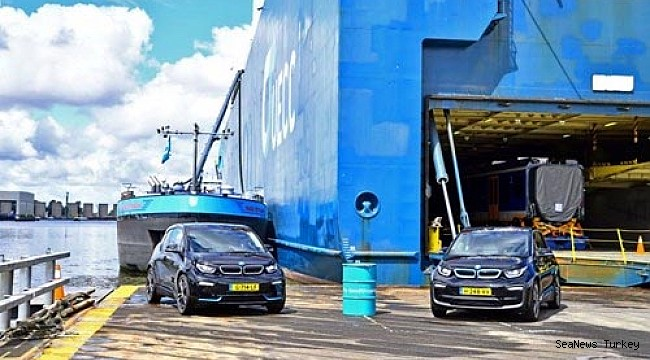 BMW joins UECC, GoodShipping to advance biofuel trials in shipping!