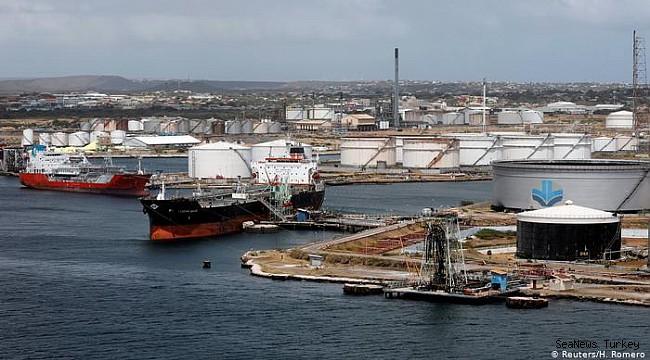 Exclusive: Oil tankers turn away from Venezuela as more sanctions loom!