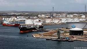 Exclusive: Oil tankers turn away from Venezuela as more sanctions loom!