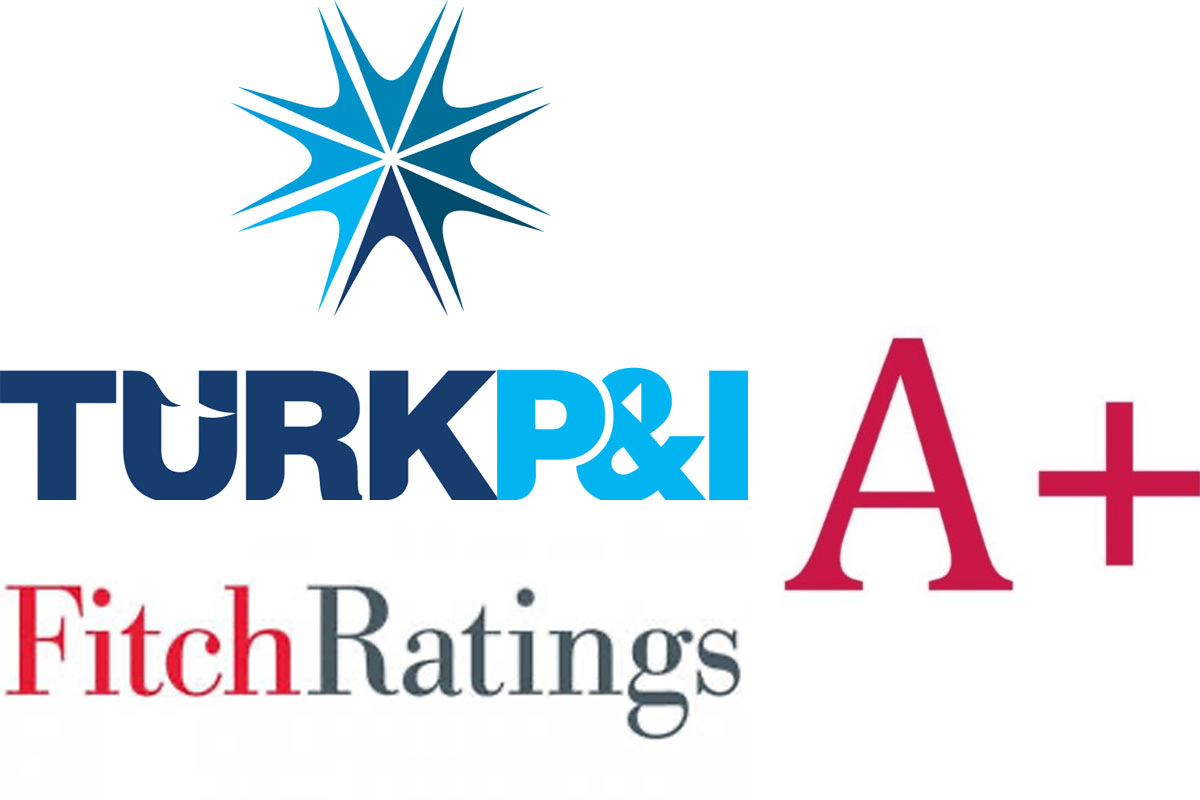 Fitch Assigns Turk P&I 'BB-' IFS Rating; Outlook Stable