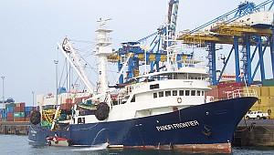 Five South Korean sailors abducted in waters off Benin