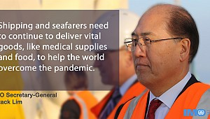Human Rights at Sea issues Statement for the Day of the Seafarer