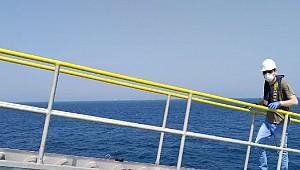ILO: Release more than 150,000 seafarers!